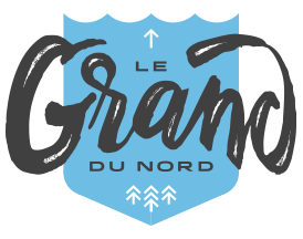 Voyageur Brewing proud sponsor of Le Grand Du Nord