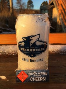 35th RUnning Beargrease