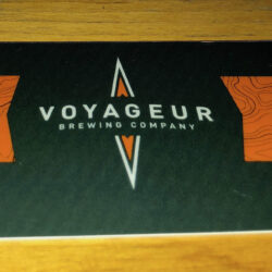 Voyageur Brewing Gift card