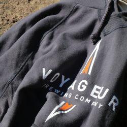 Voyageur Brewing Sweatshirt