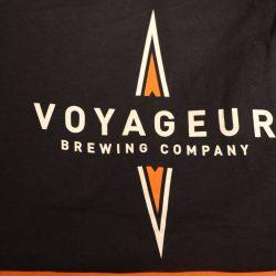 Short sleeved Voyageur T