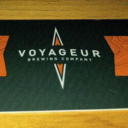Voyageur Brewing Gift card